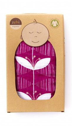 Organic Blanket Orchid