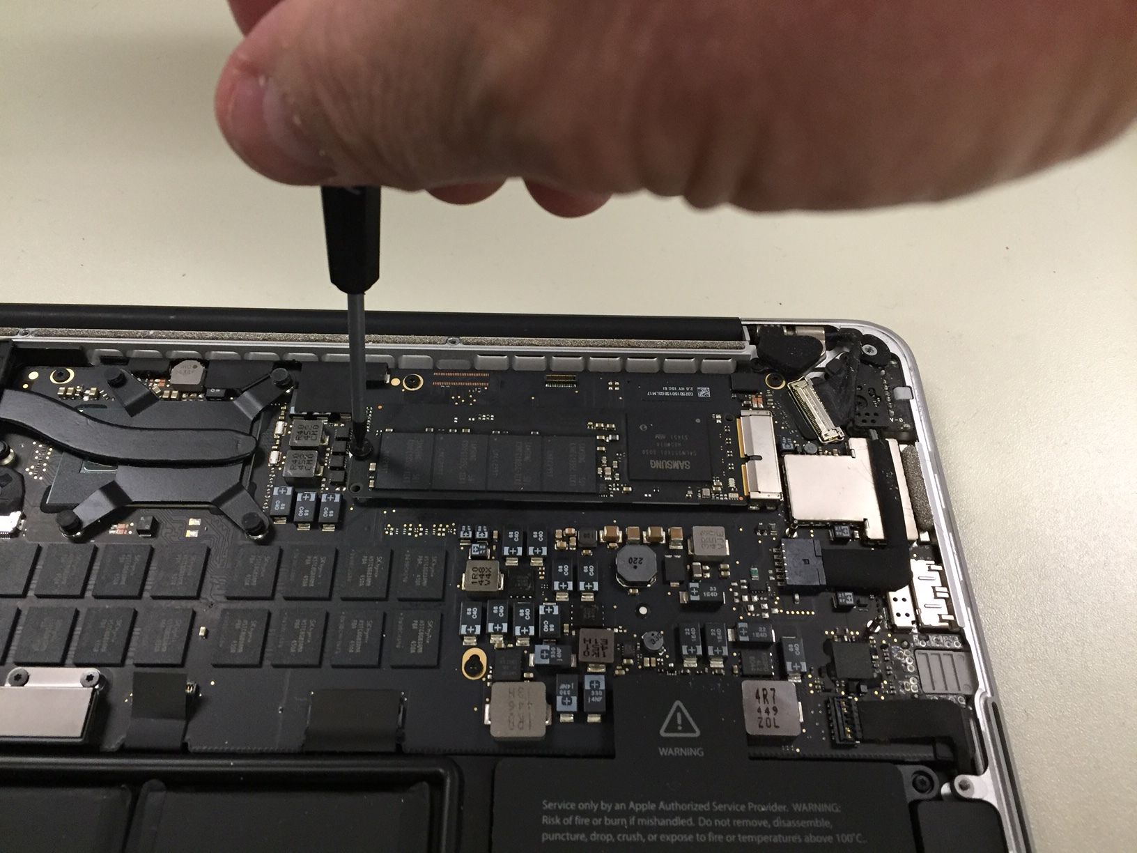 How to upgrade your macbook pro retina to a 1tb pcie ssd