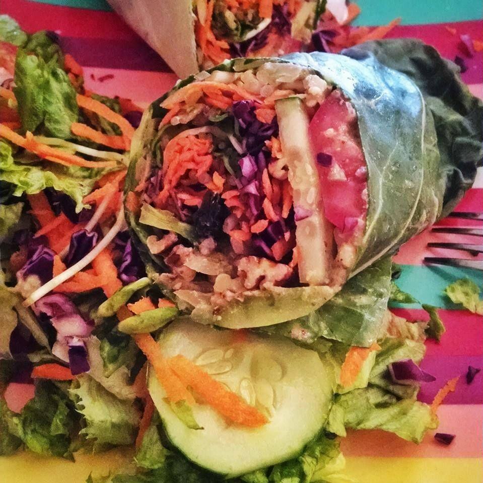 10 Best Veggie Vegan Restaurants In Fort Myers