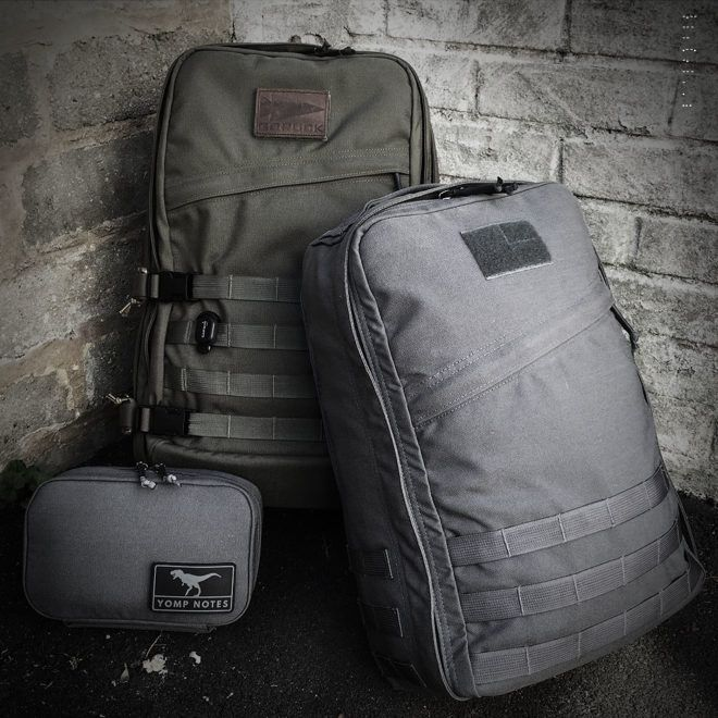 EDC No3 - Modularity Reboot - The X3 Carry Ideology - Carryology -  Exploring better ways to carry 2fbce79982