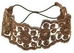 Check out the L. Erickson Barcelona Headwrap - As Seen in Allure Magazine at France Luxe