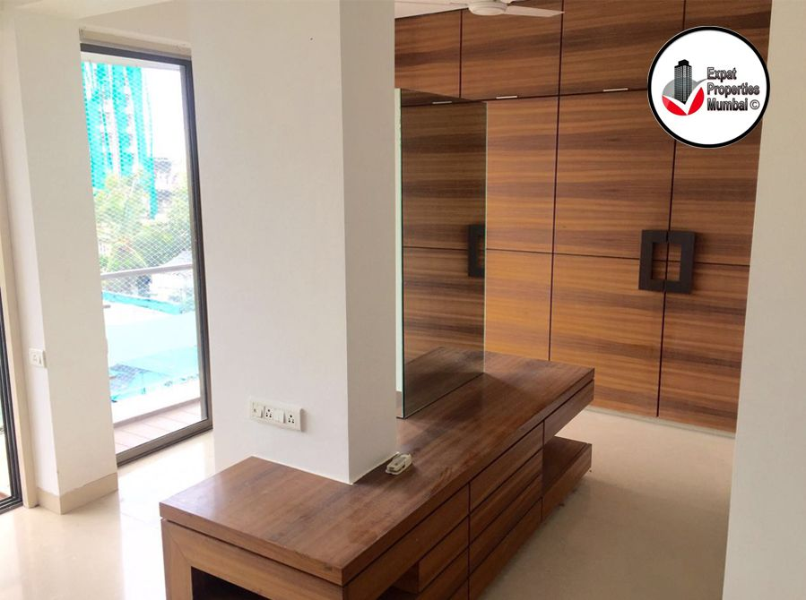 Delightful 4bhk Duplex Apartment For Rent In Bandra. WhatsApp For Details: +91  9820799225