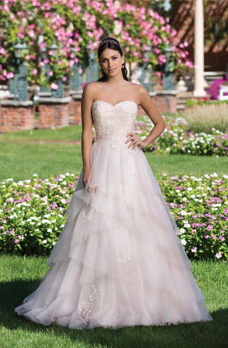 Sincerity Bridal 3934 Sincerity Elegant Xpressions Sioux Falls South ...