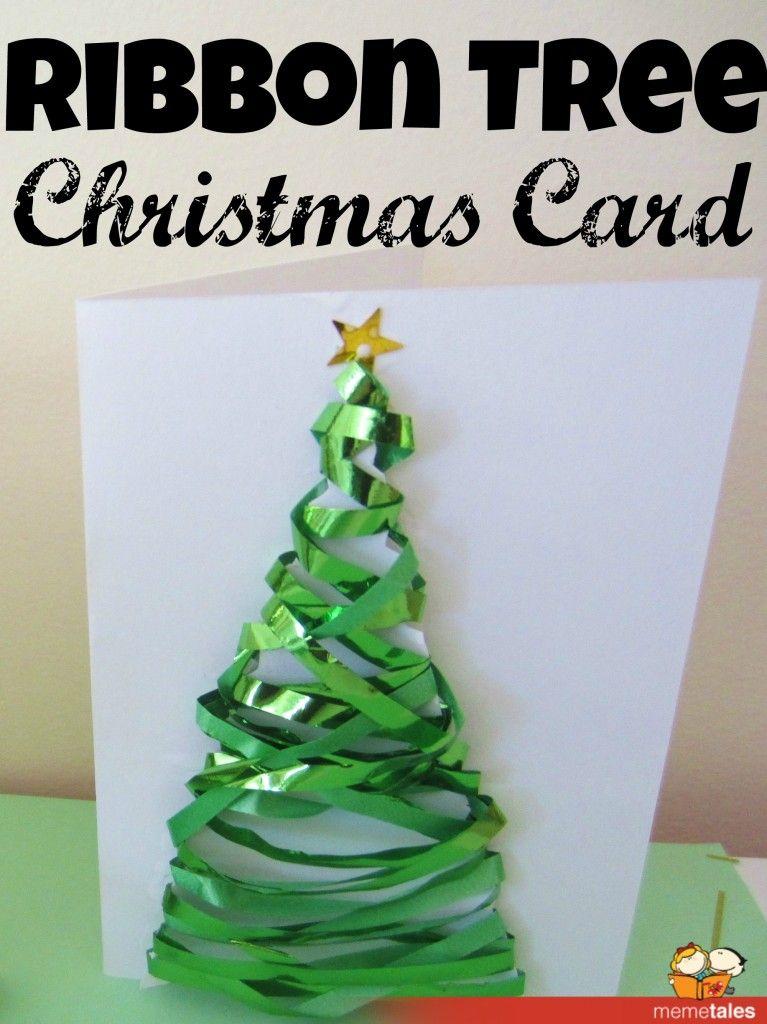 felicitad la navidad a vuestros amigos con unas tarjetas caseras tan originales como stas demuestra toda tu creatividad - Postales De Navidad Caseras