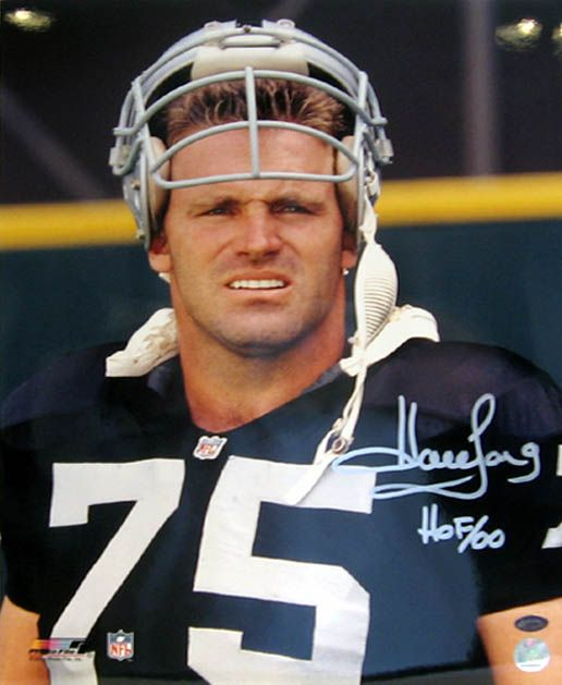 howie long broken arrow