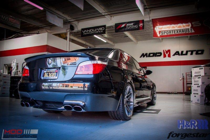 8 Best Mods for E60 BMW 528i / 535i / 545i / 550i & M5 | E38 and E39