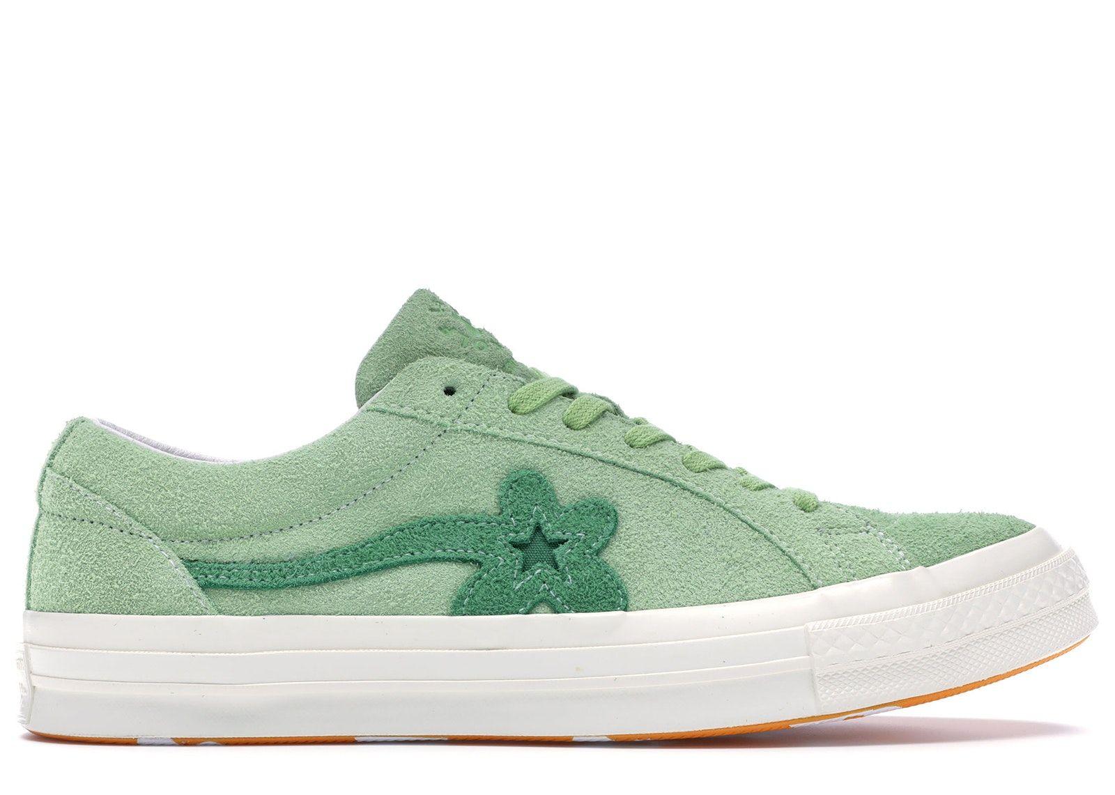 Creator Golf Le Fleur Jade Lime