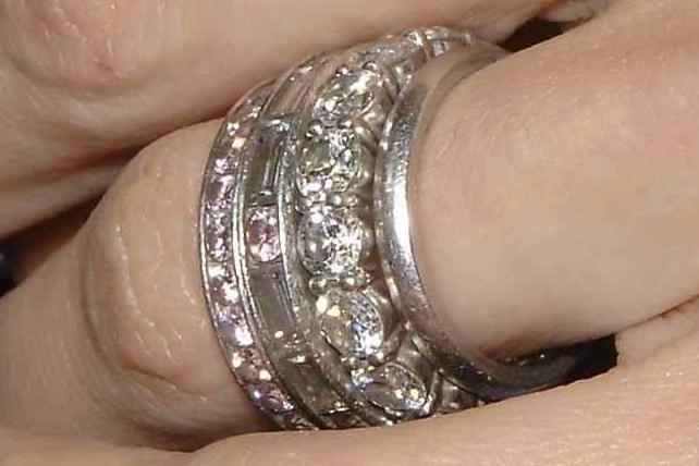 Diamond · Jennifer Garner ...