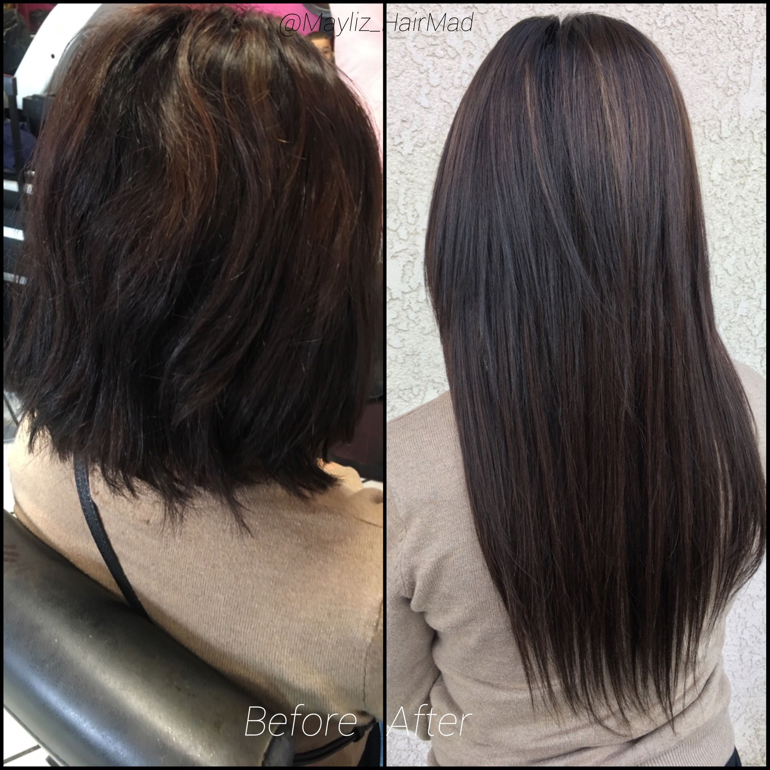 Tape In Hair Extensions Most Liked By All Models Easy Installation
