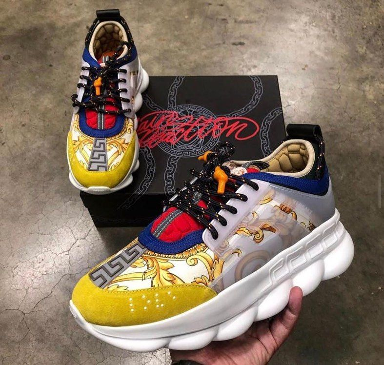 Nike air force sneaker, Nike