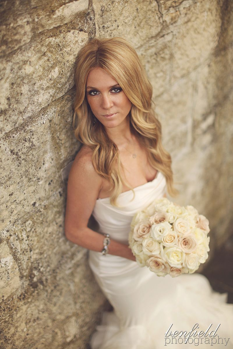50+ best Bridal photos with brides - wedding dresses  - cuteweddingideas.com