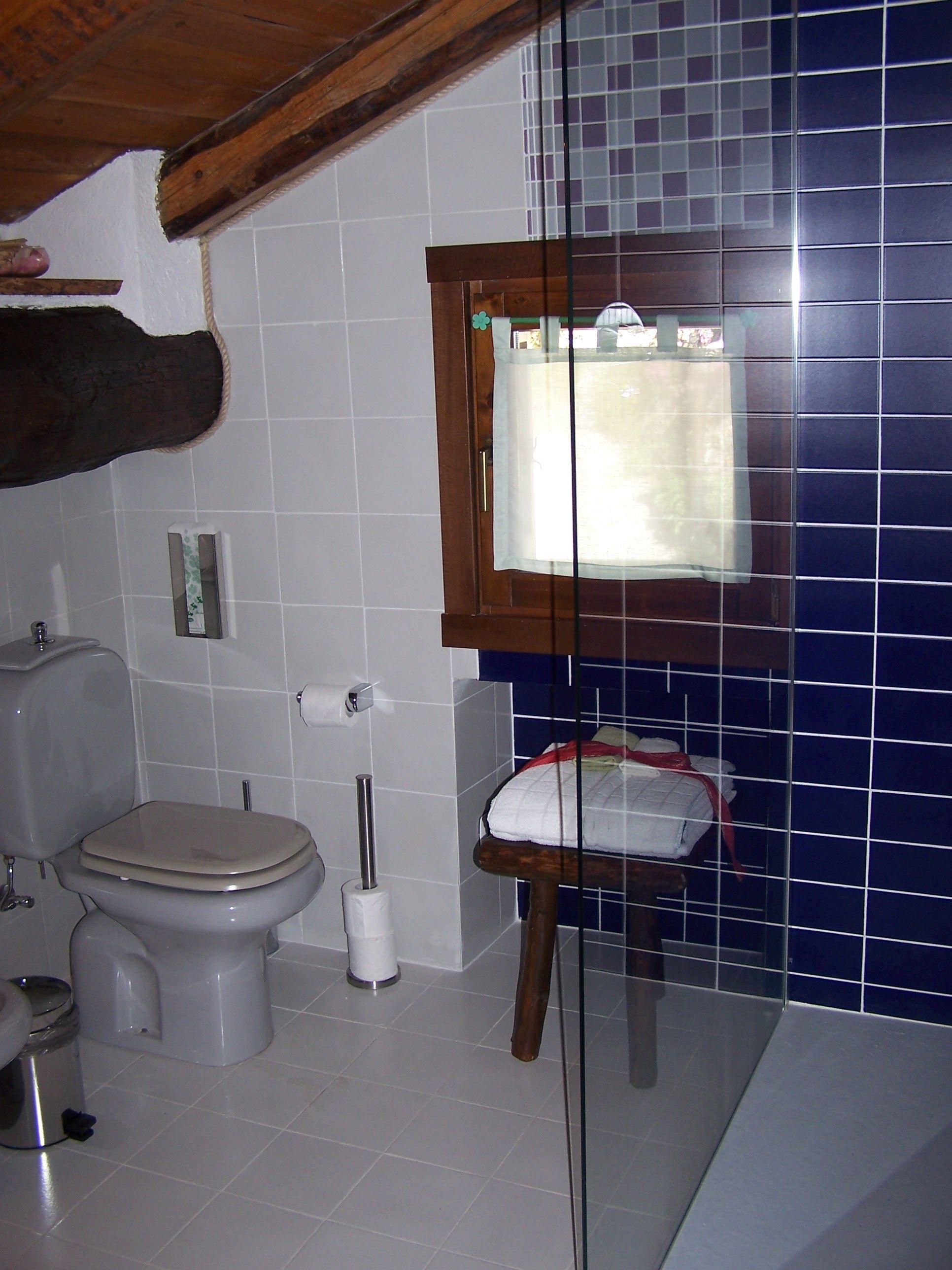 doccia emozionale con cascata...nel sottotetto!  nuovo appartamento delle Marmotte  Pinterest ...