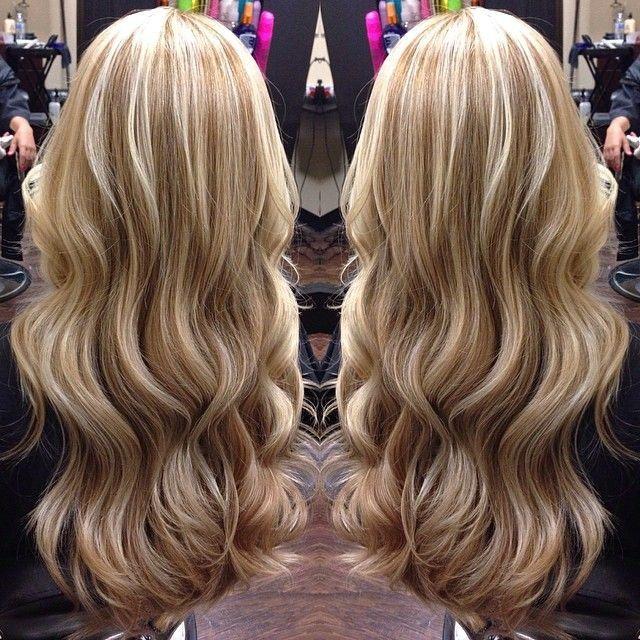 Httpmakeupbagtumblr Beautiful Hair Colors Pinterest