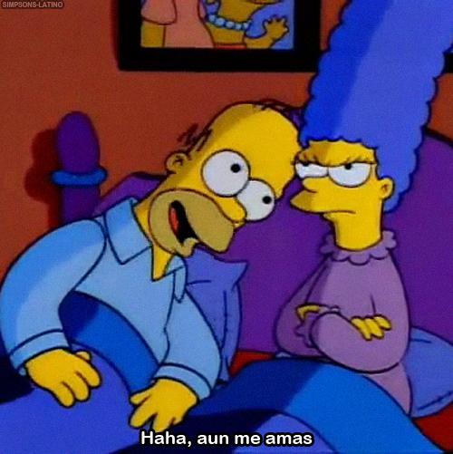 Pin De Cinthia Garcia Gonzalez En The Simpsons Memes Hilarantes Relacion Divertida Los Simpsons
