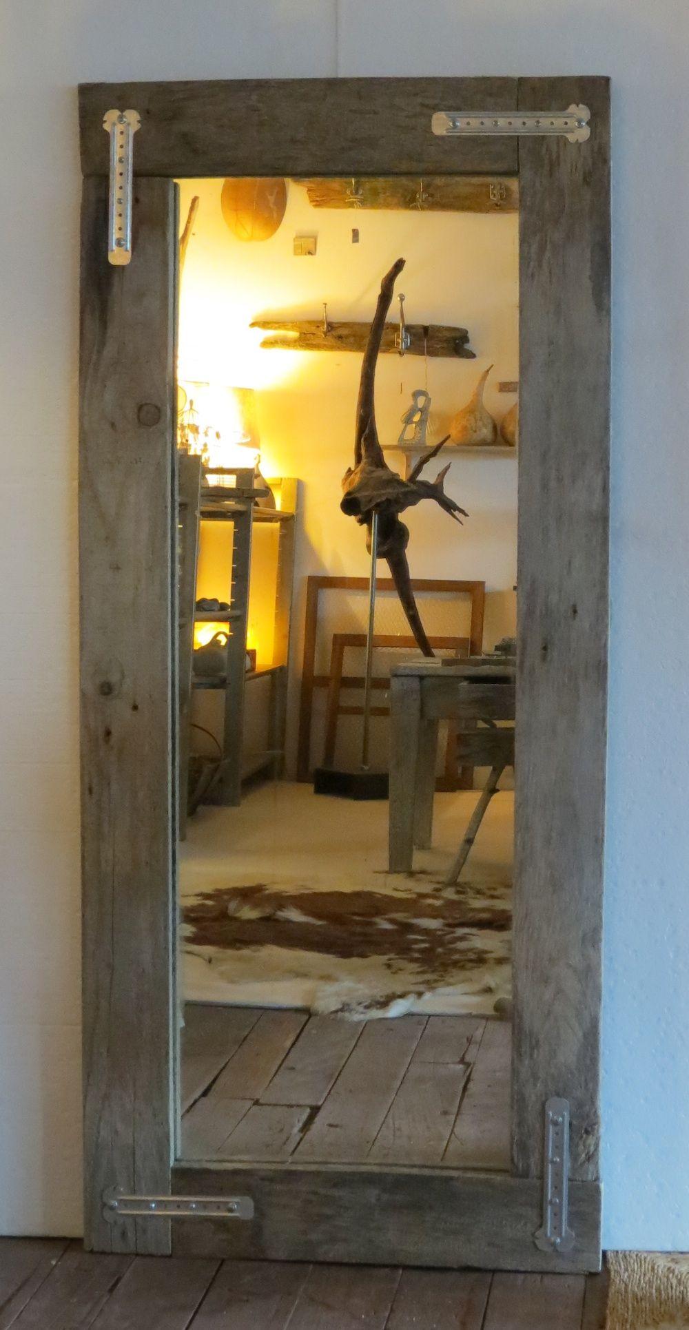 miroir palette bois recherche google metal art pinterest miroir palette miroirs et bois. Black Bedroom Furniture Sets. Home Design Ideas
