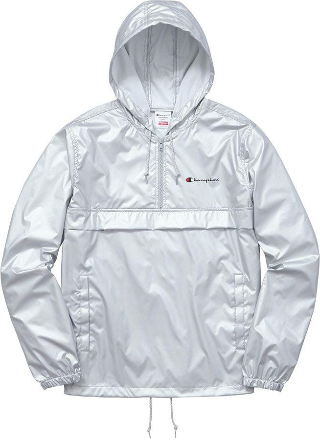 CHAMPION JACKE TRAINING Sport Jacket Windbreaker Veste