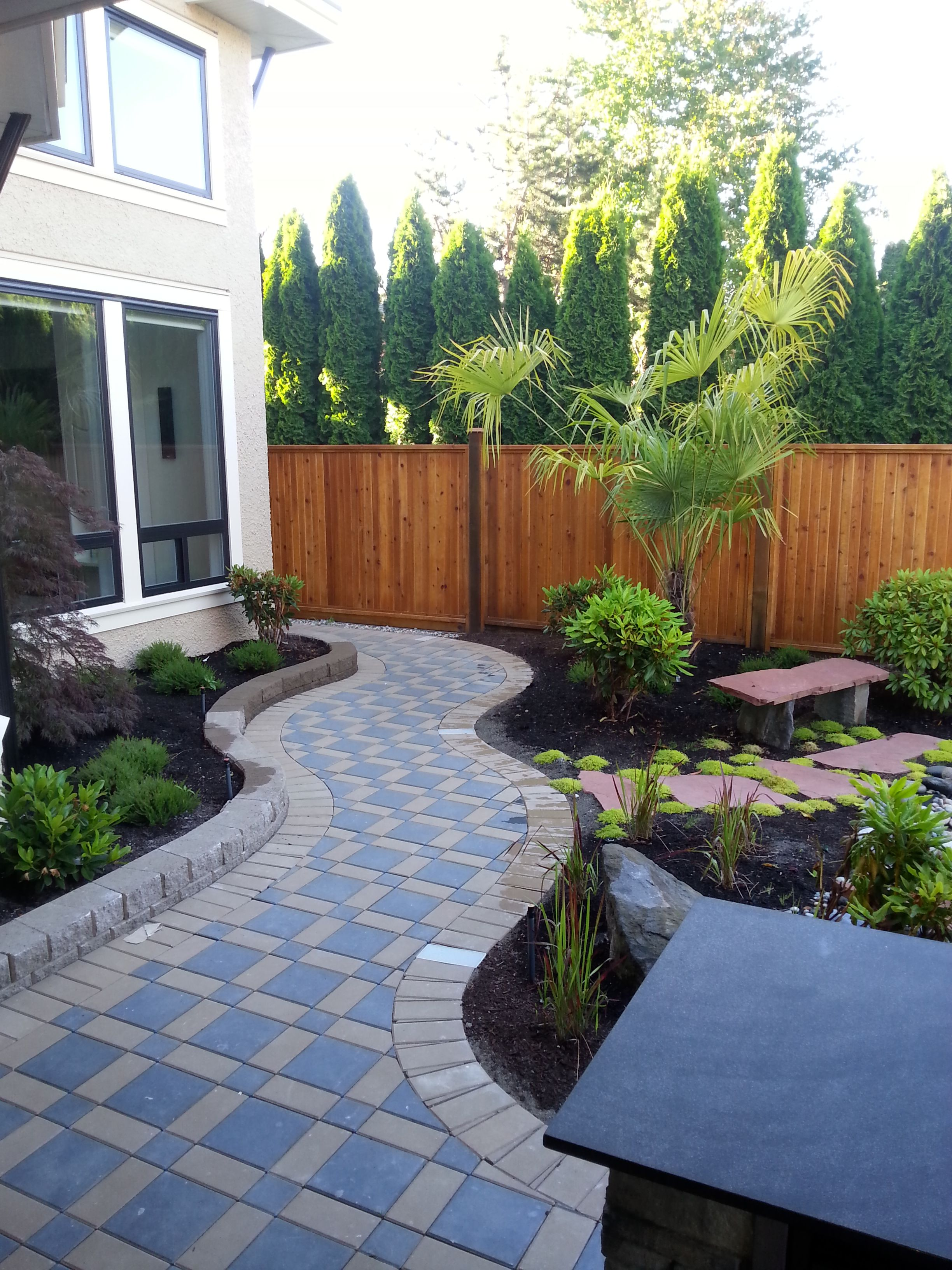 Pin By Palm Trees Canada On Palms In Vancouver Patio Outdoor