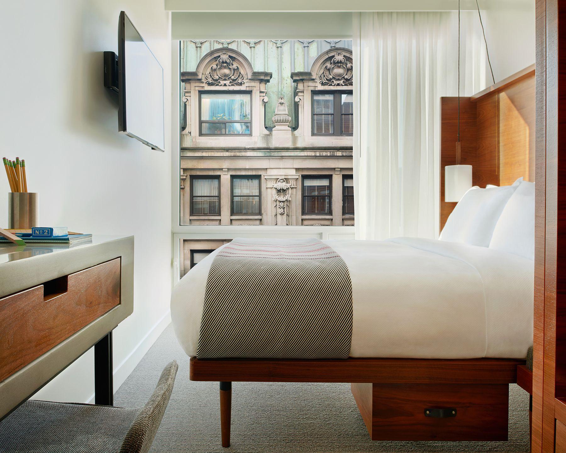 Arlo Hotels Mancini Duffy Ny Hotel Arlo Nomad Hotel New York