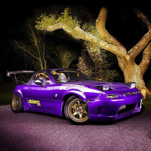 Mazda Miata, Mazda, Mazda Roadster