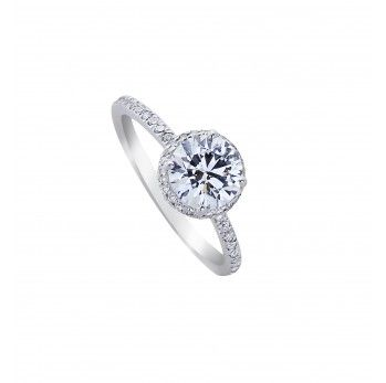 Diamond Les Precieux Singapore Offers Best Quality Engagement Rings