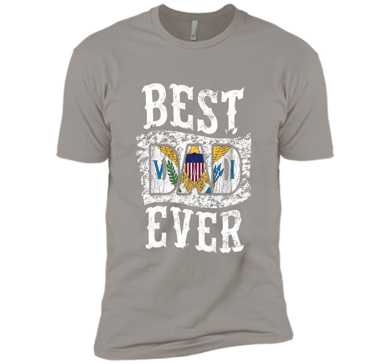 Menu0027s Best Dad Ever Fatheru0027s Day T Shirt