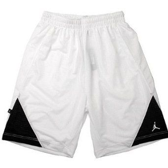 cfadfde2fead7 Amazon.com: AIR JORDAN MOMENTUM SHORTS MENS 466420-100: Clothing $50 ...