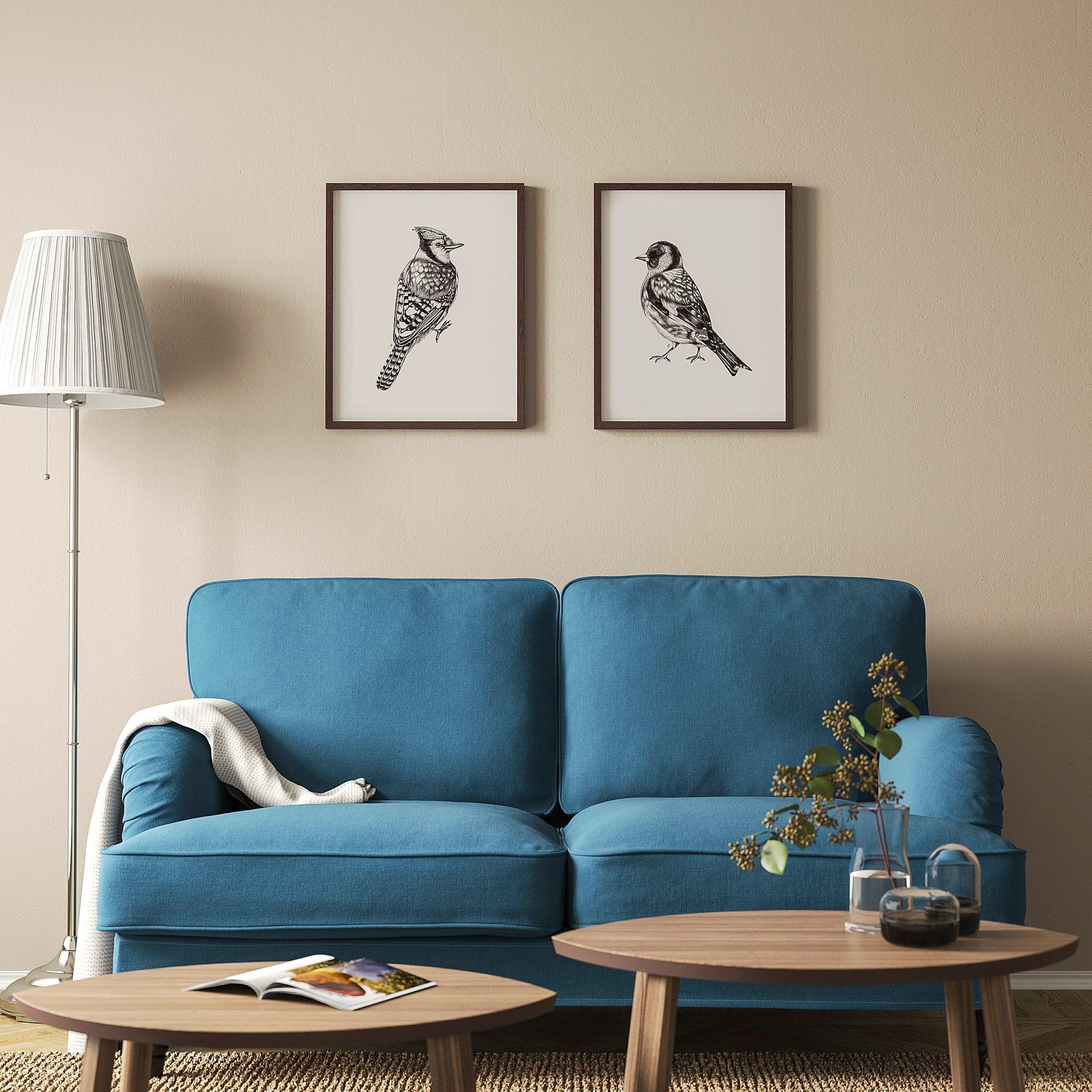 Bild Bild Blaue Vogel Furniture Ikea Ikea Home [ 2000 x 2000 Pixel ]