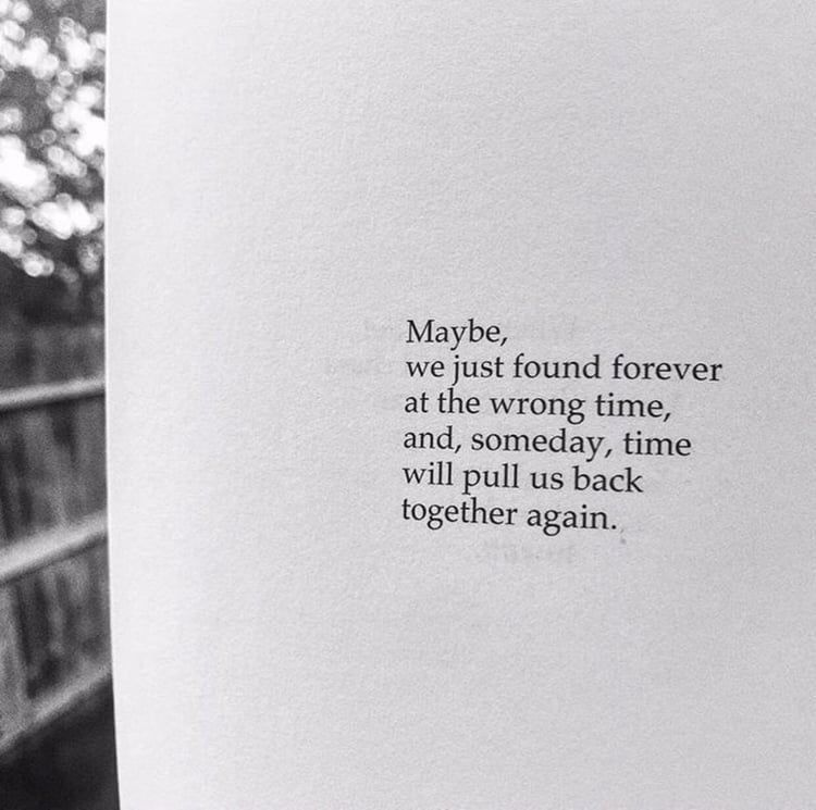 Image about love in feels by 19 on We Heart It