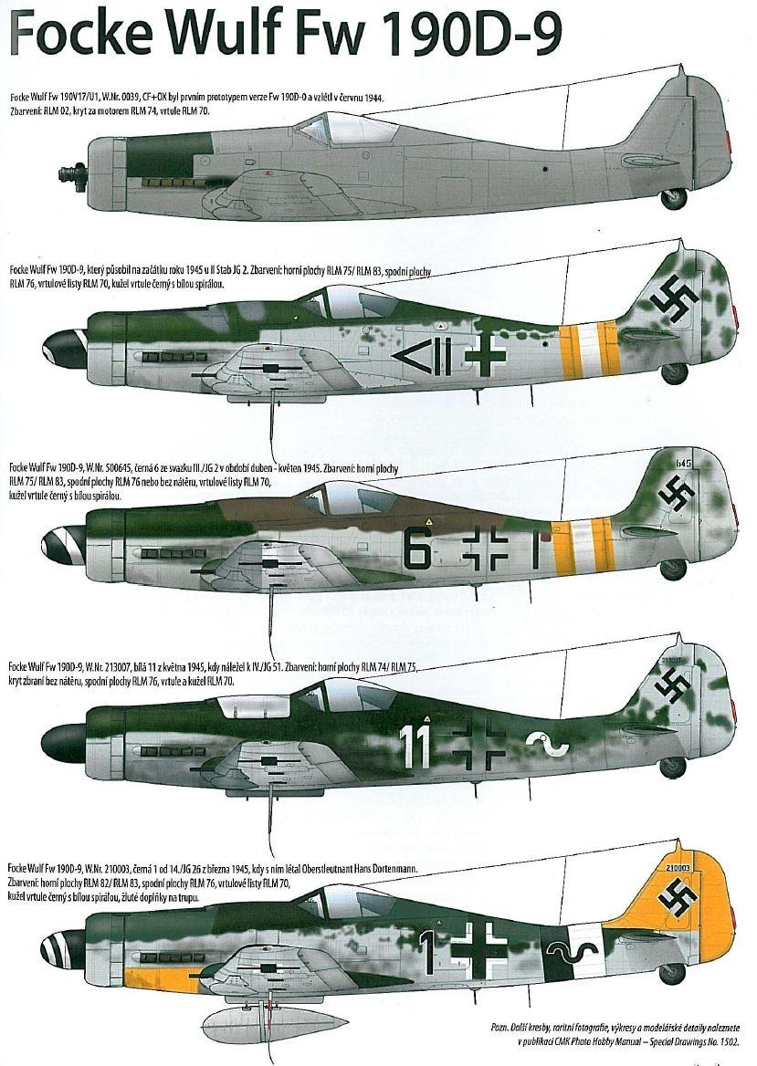 Pin En Ww2 Plane Paintschemes