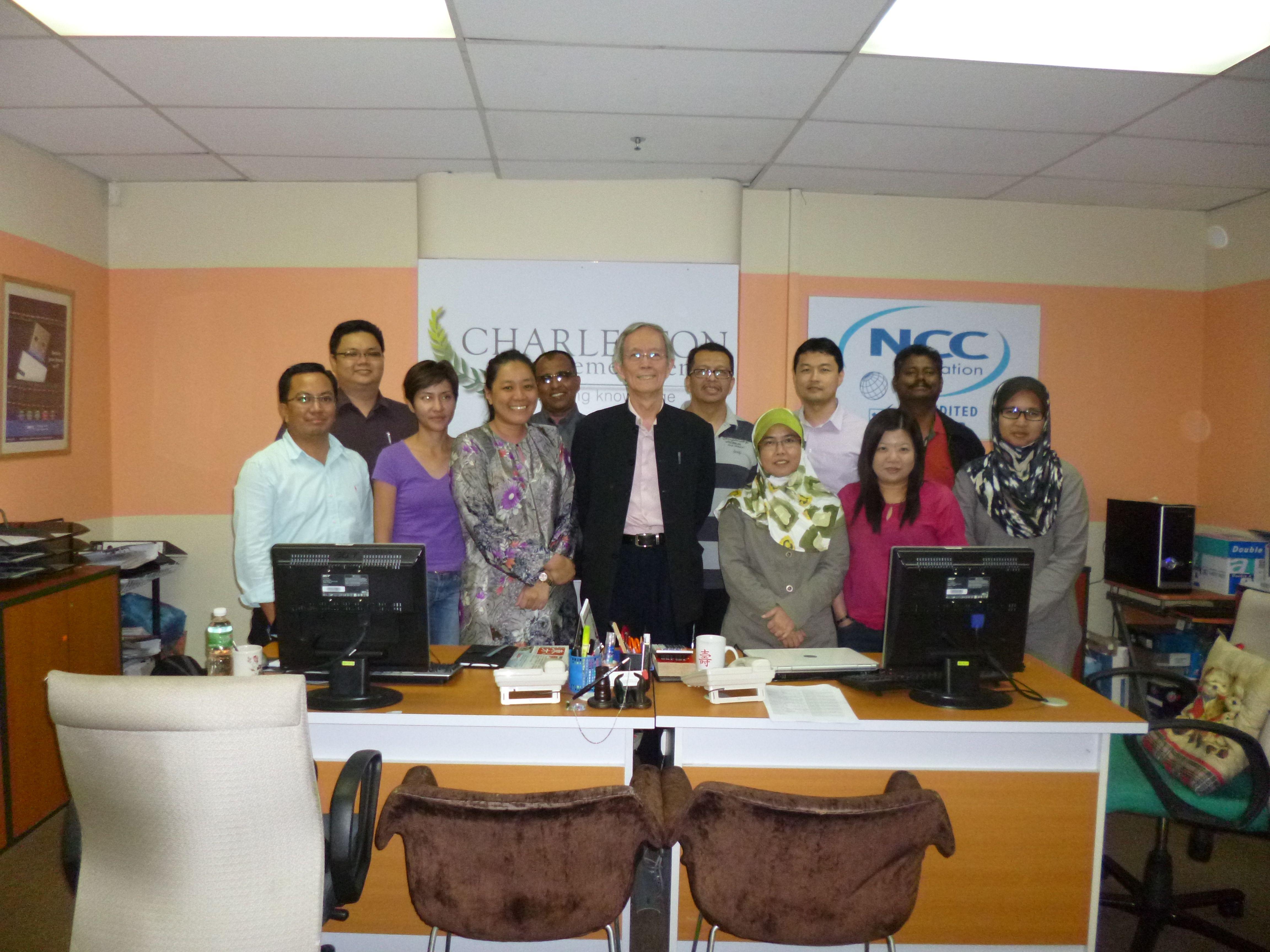 Knowledgehut Provides Project Management Professionalpmp