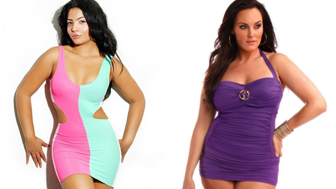 Do men like curvy women or skinny women
