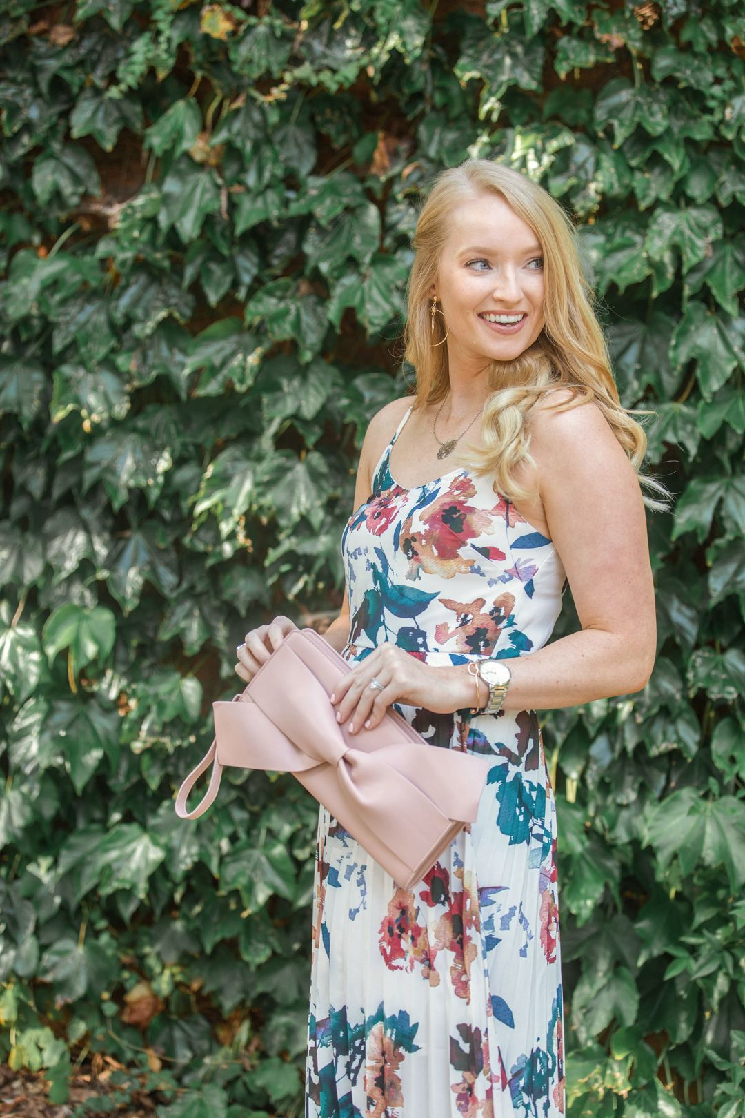 Fall wedding guest dress guide under spring and summer