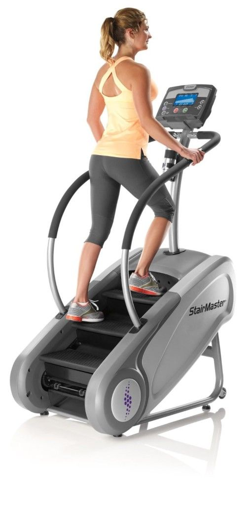 stair climbing machine We recommend the former for anyone who wants compact workout equipment for occasional use, and the latter for fitness enthusiasts who want to exercise daily at home stair climber reviews buying guide.