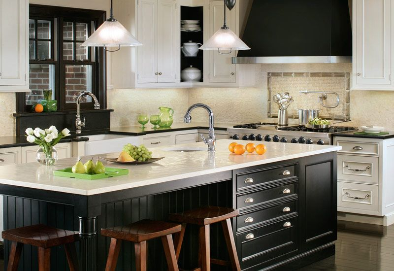 Canterbury Design | Custom Kitchen Design | Kitchen Remodeling | New ...