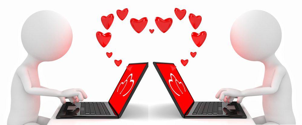 d1e6cfeddf954c Rencontre en ligne, un meilleur moyen de rencontrer l âme sœur. http ...