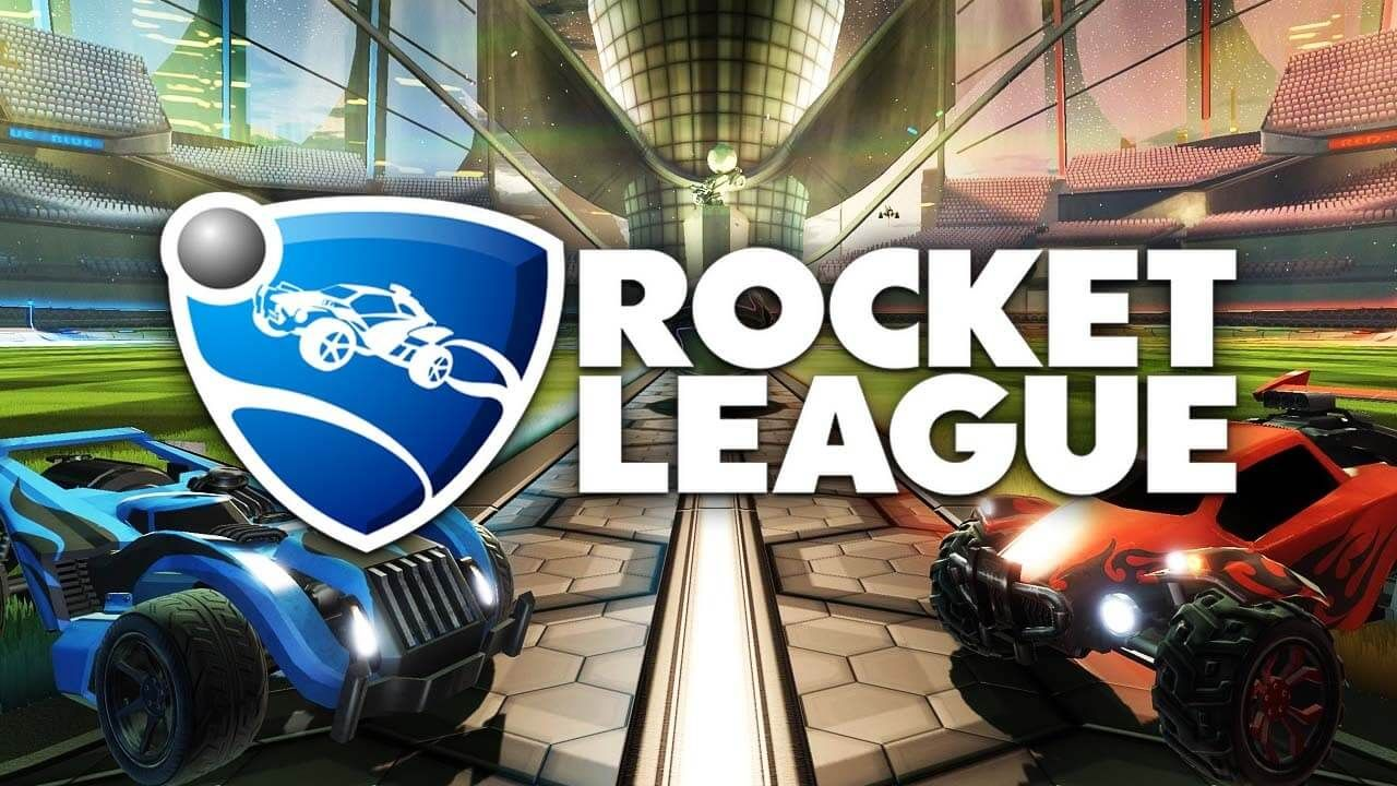 Rocket League Hoops is the Most Fun You Can Have With a