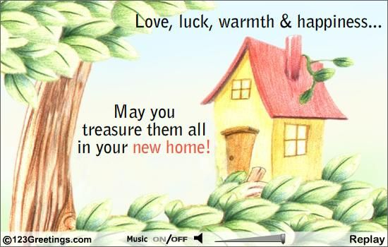 Congrats on your new home free new home ecards greeting cards congrats on your new home free new home ecards greeting cards m4hsunfo