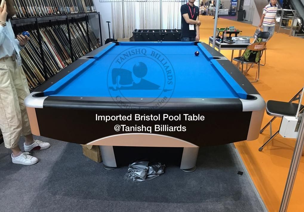 Imported Slates Pool Table for Homes, Office, Business