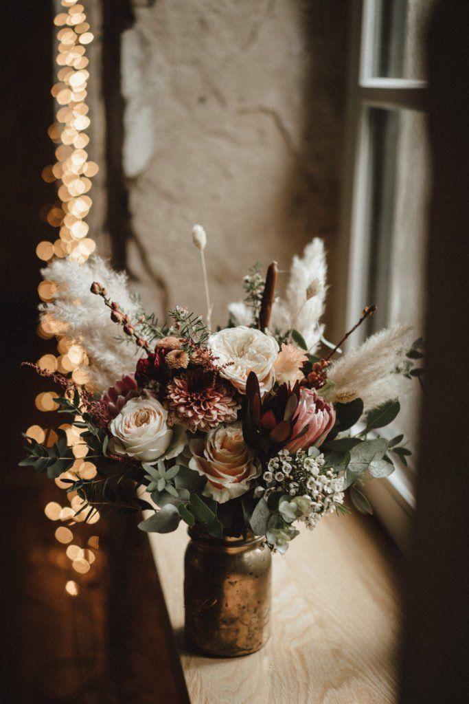 Was kostet eine Hochzeit? IV. Brautstrauß und Floristik