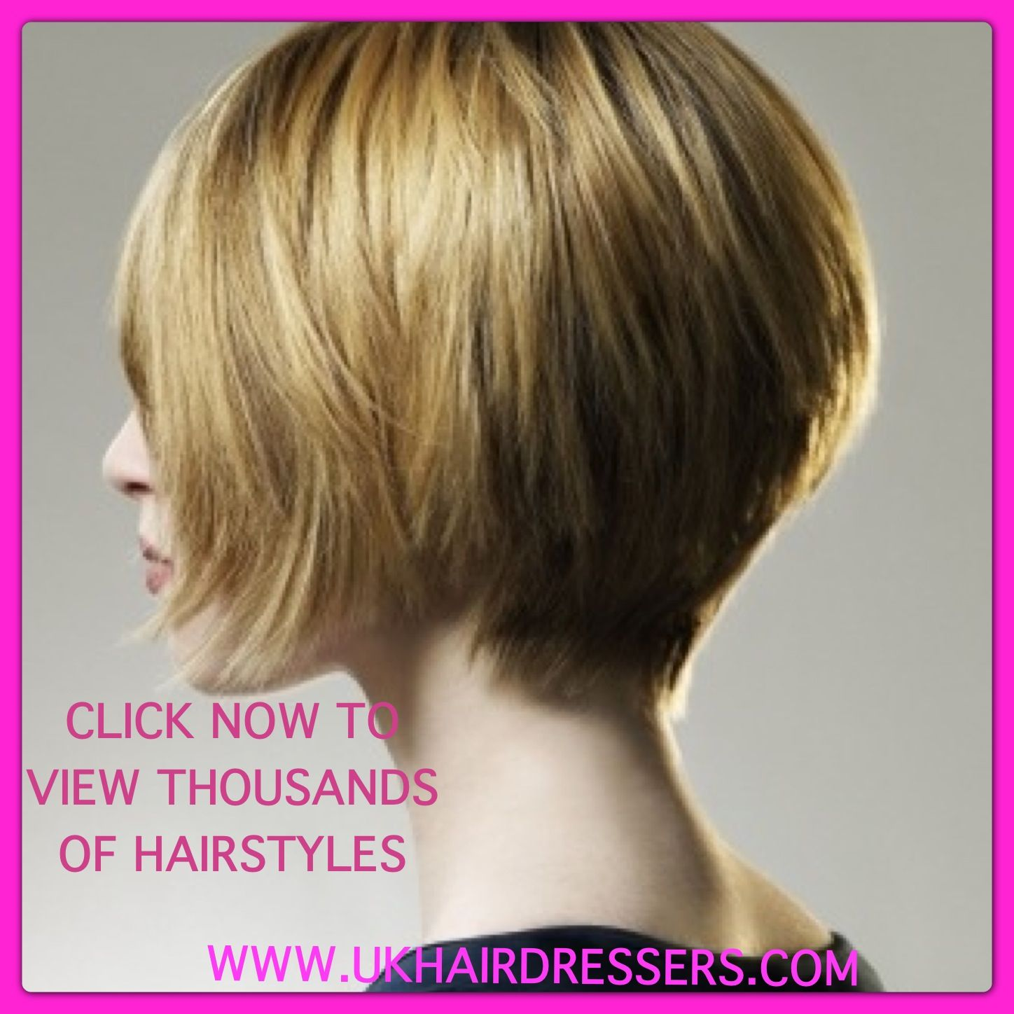 Blonde l bob visit us for hairstyle and hair inspiration www