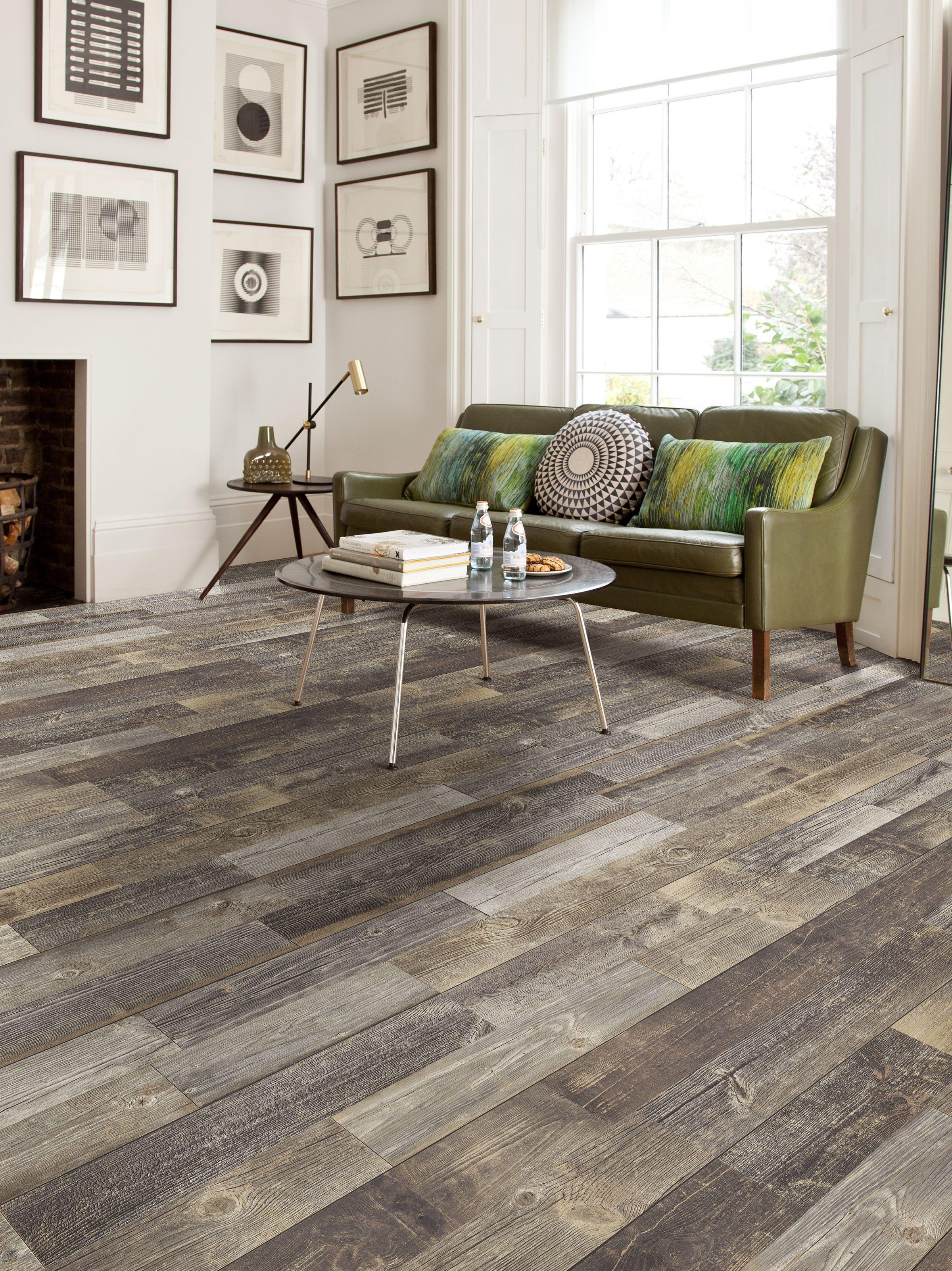 Vintage Wood 943 | Laminate Floors | | Living room vinyl ...