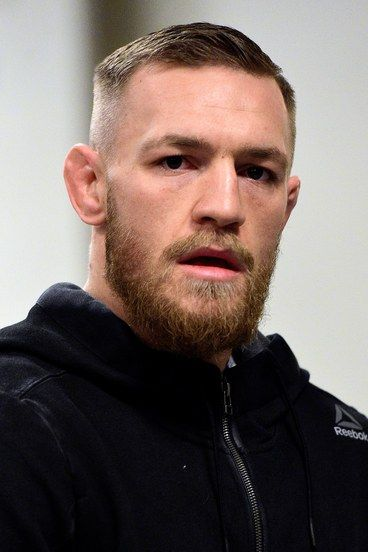 The Best Celebrity Haircuts Of 2017 So Far Mcgregor Haircut Conor Mcgregor Haircut Haircuts For Balding Men