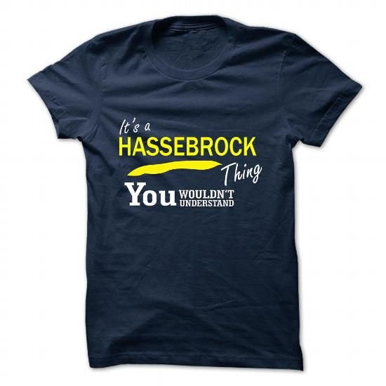 HASSEBROCK