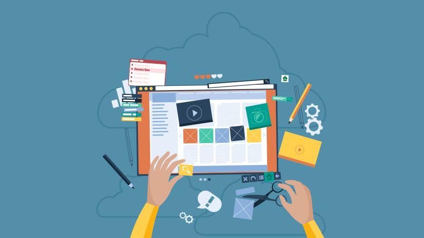 Organize Your Website Redesign Using A Premium Sitemap
