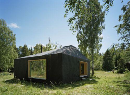 Söderöra in Sweden by Tham & Videgård Architects in architecture  Category