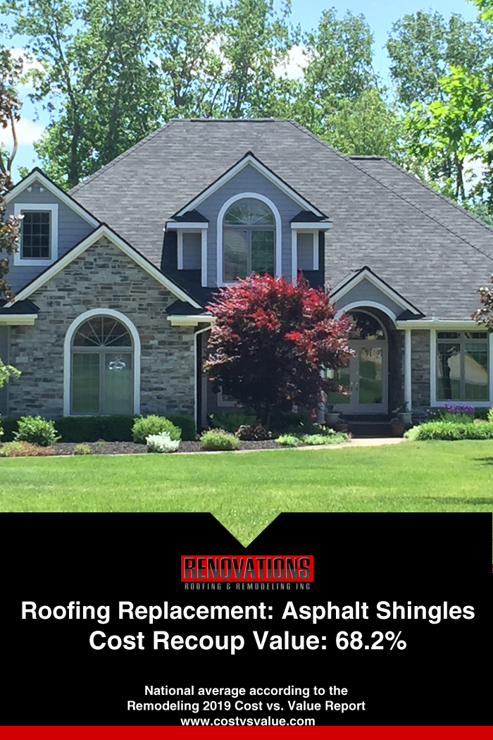 Should You Replace Your Roof Before Selling Your House Residential Roofing Selling Your House House