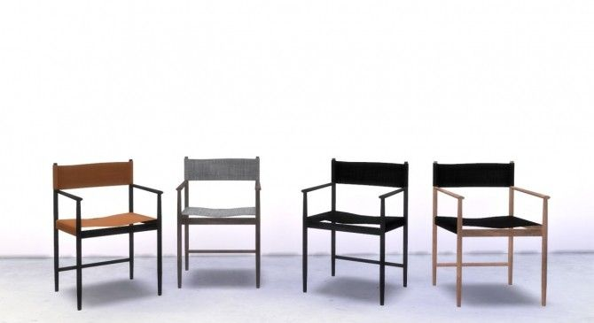 exoticelement's dining chair + poster recolors at hvikis | design