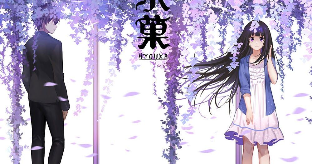 37 Wallpaper Anime HD 4k Girl Couple Lucu Romantis
