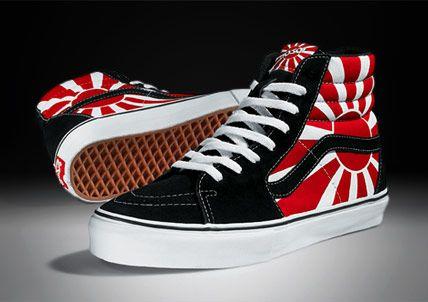 d67ee206d058a2 Vans sk8-hi Hosoi-Dope Shoes