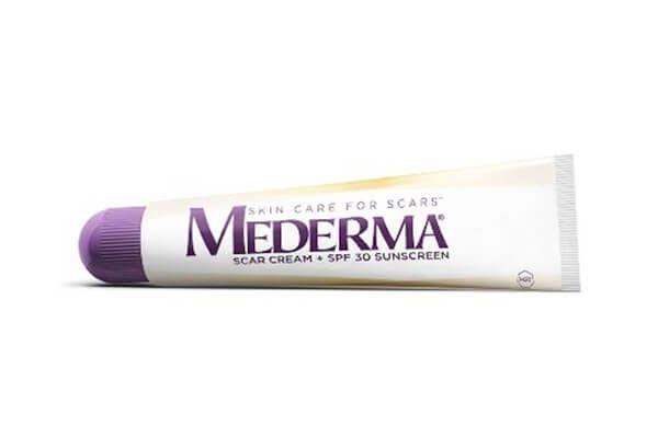 Mederma Scar Cream Plus Spf30 20g Scar Cream Mederma Scar Cream Mederma
